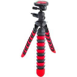 "XIT 12"" Flexible Tripod for Canon Nikon Sony Olympus Pentax"