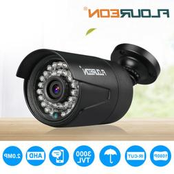 1080P 2.0MP 3000TVL Security Camera IR-CUT Night Vision Surv