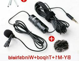 Condenser Microphone High Graded Quality Lavalier Microphone