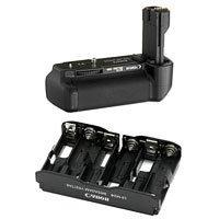 Canon BGE2 Battery Grip for the EOS 20D and EOS 30D Digital