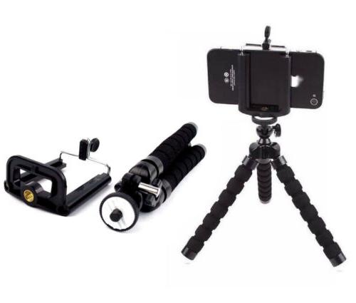 Cell Tripod Stand for iPhone