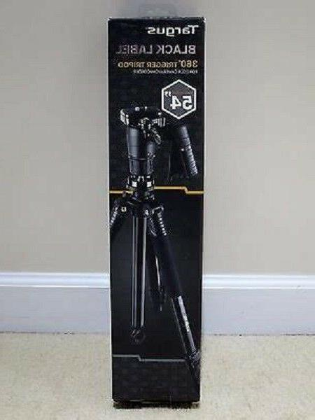 new black label 360 trigger tripod