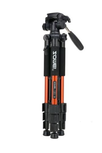 Zomei Portable Tripod&Pan Travel