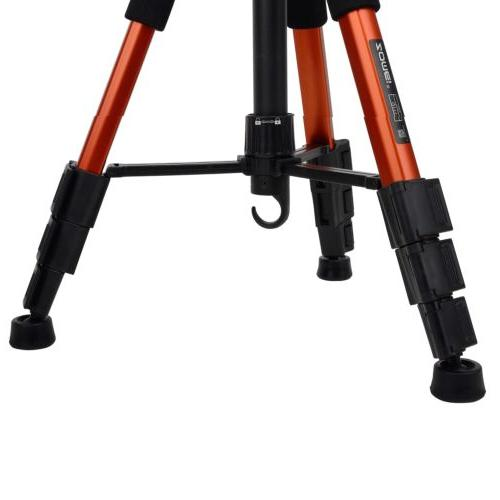 Zomei Tripod&Pan Head Travel DSLR Camera