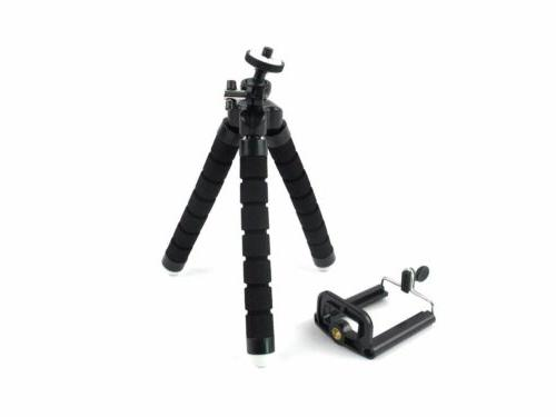 Cell Phone Tripod Stand for iPhone