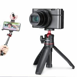 Ulanzi MT-08 DSLR SLR Phone Vlog Tripod Cold Shoe Phone Moun