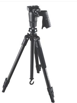 nib black label 360 trigger tripod