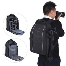 Professional 600D Fabric Material Camera Backpack Bag for DS