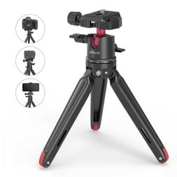 SmallRig Tabletop Mini Tripod with Panoramic Ball Head for D