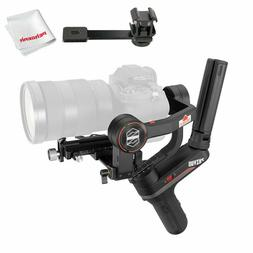 ZHIYUN WEEBILL S 3-Axis Gimbal Handheld Stabilizer For DSLR